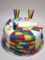 LegoCake!
