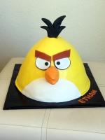 YellowAngryBird
