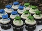 GraduationCupcakes